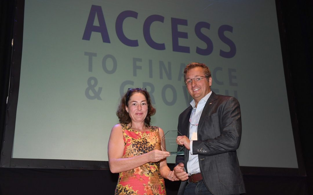 NquiringMinds wins Cyber Savvy Business of the Year Award, sponsored by CyNation