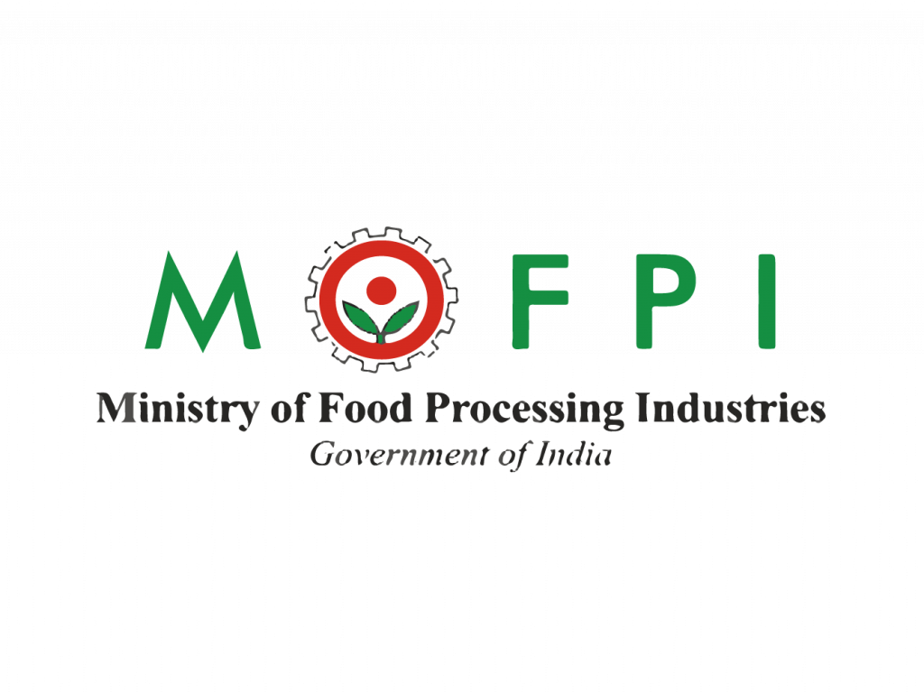 ministry-of-food-processing-industries