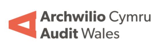 audit wales